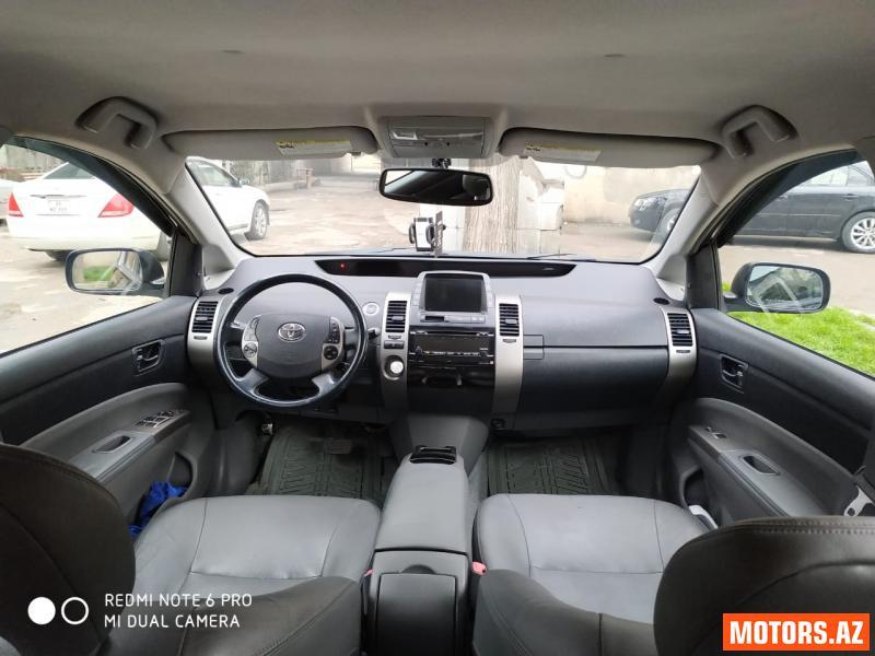 Toyota Prius 14500 2007