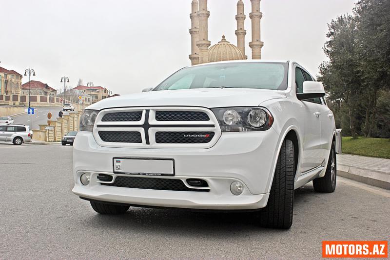 Dodge Durango 39000 2013
