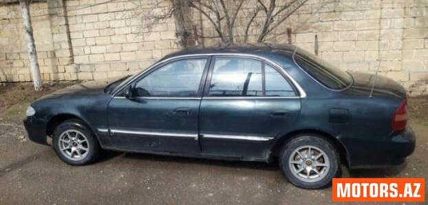 Hyundai Sonata 1450 1998
