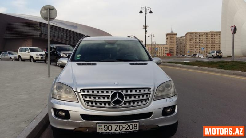 Mercedes-Benz ML 300 32500 2006