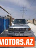 Hyundai Galloper 5500 1996