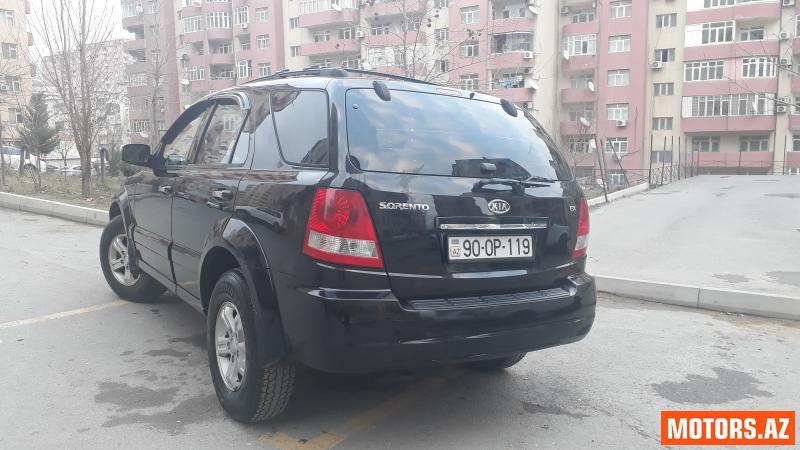 Kia Sorento 12500 2005