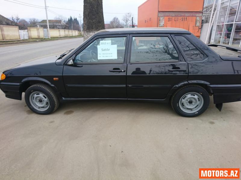 VAZ  91000 2012