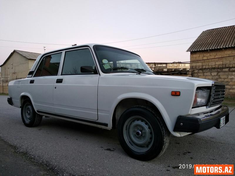 VAZ 2107 6000 2006