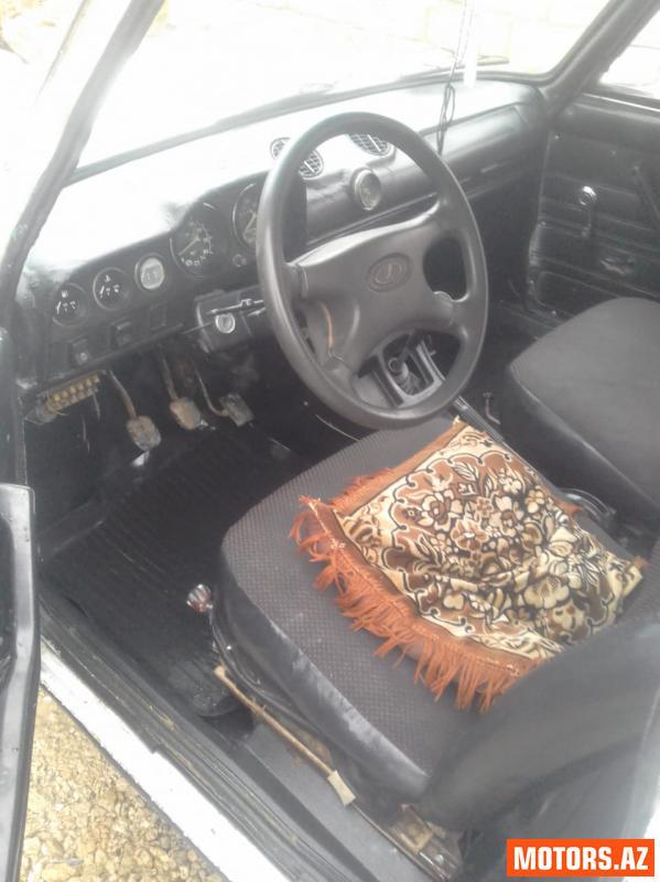 VAZ 2106 2300 1979