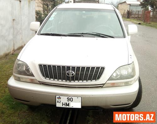 Toyota Hiace 15000 1999
