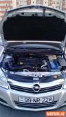 Opel Astra 13200 2008