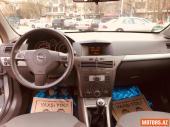 Opel Astra 11200 2005
