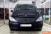 Mercedes-Benz Viano 26000 2006