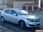 Opel Astra 12500 2007
