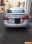 Nissan Sentra 18300 2012