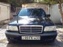 Mercedes-Benz C 180 10500 1998