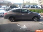 Nissan Sunny 14500 2014