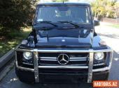 Mercedes-Benz G 63 AMG 18000 2014