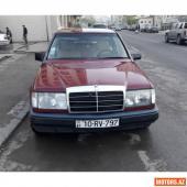 Mercedes-Benz E 260 1800 1990