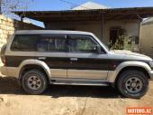 Mitsubishi Pajero 10000 1996