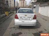 Chevrolet Aveo 9000 2011