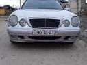 Mercedes-Benz E 220 14700 2000