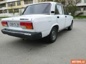 Lada 2107 6700 2009