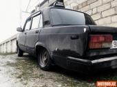 Lada 2107 3500 1991