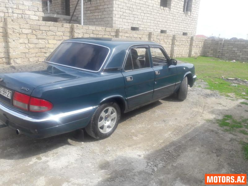 Gaz  4900 2001