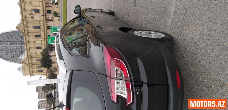 Renault Megane 15800 2012