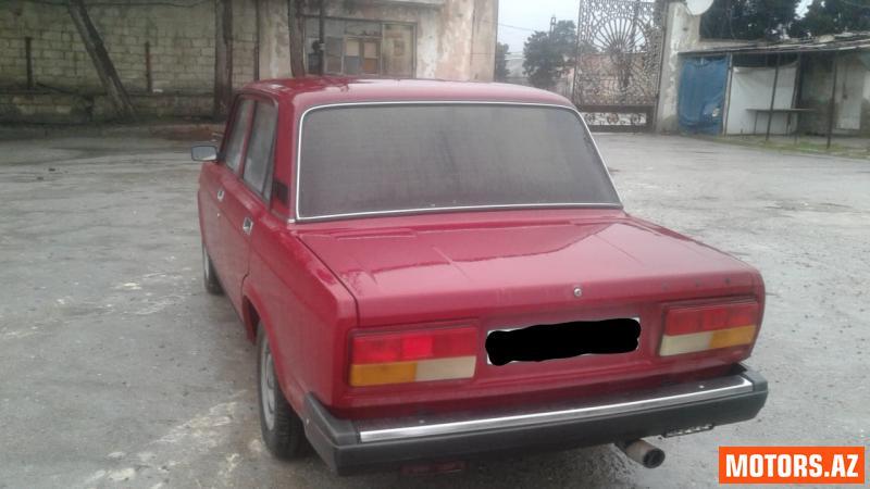 VAZ 2107 5400 2007