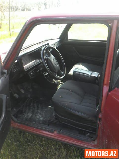 Lada 2107 2550 1992