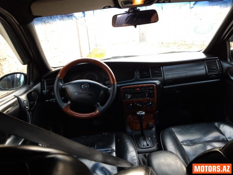 Opel Vectra 5000 1996