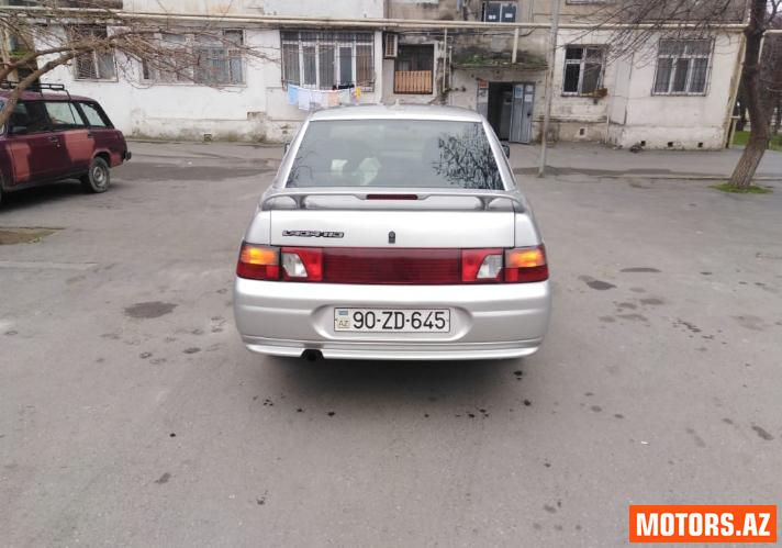 Lada 2110 7700 2007