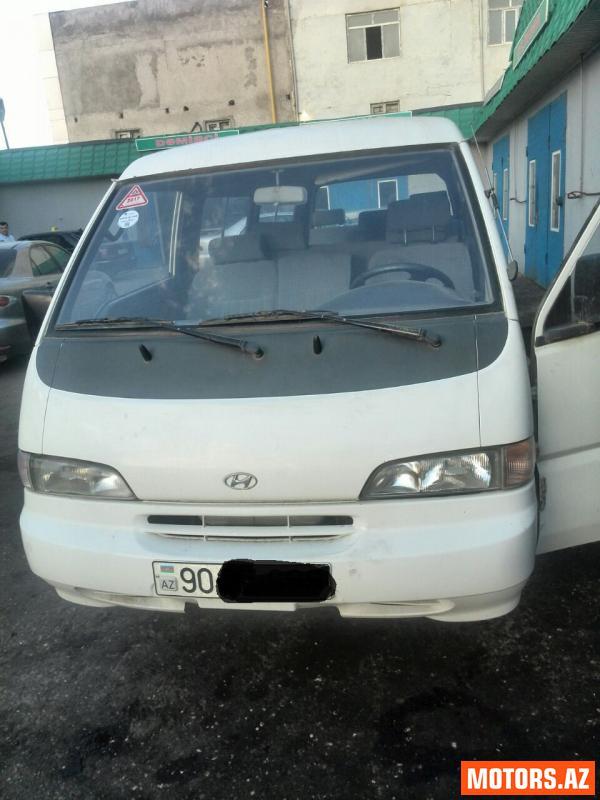 Hyundai H 100 6000 1995