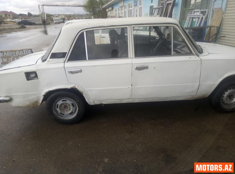 VAZ  1300 1983