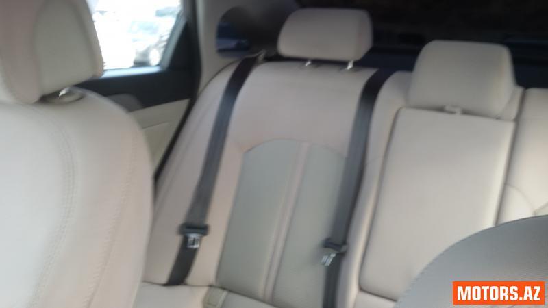 Hyundai Sonata 25800 2014