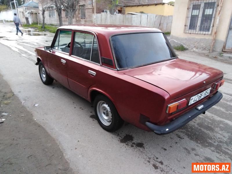 Lada 111 2300 1979
