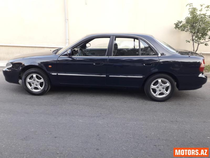 Hyundai Sonata 4600 1998