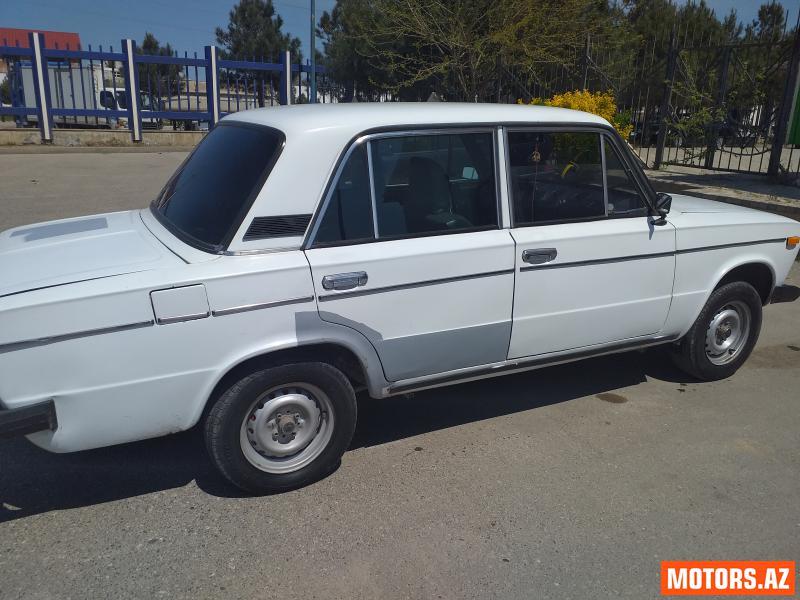 VAZ Vaz 2106 3300 1992