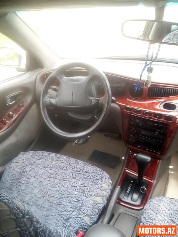 Daewoo Leganza 6300 1998