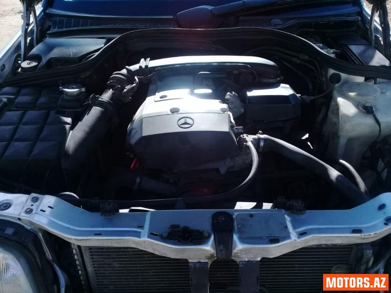 Mercedes-Benz CE 200 10500 1998