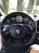 Porsche Cayenne 68000 2011