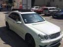 Mercedes-Benz C 240 10500 2001