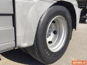 Mercedes-Benz Atego 818 39500 2007