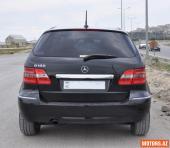 Mercedes-Benz B 180 15200 2009
