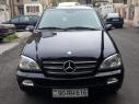 Mercedes-Benz ML 270 20000 2005