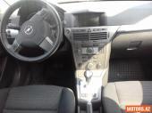 Opel Astra 11700 2006