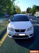 Seat Ibiza 12800 2012