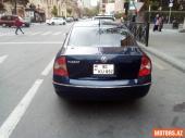 Volkswagen Passat 7000 2002