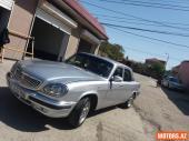 Gaz 31105 6000 2005