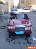Mercedes-Benz E 200 6250 1992