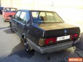 Tofas Sahin 4600 2004