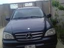 Mercedes-Benz ML 320 12000 2000